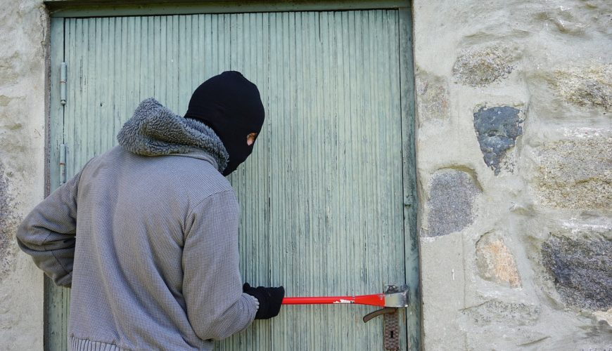 Robbery Claims adjusters