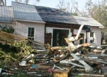 Hurricane Claims adjuster